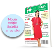 Revista Slab sau Gras - Decembrie 2016