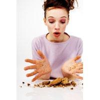 bulimia slabeste