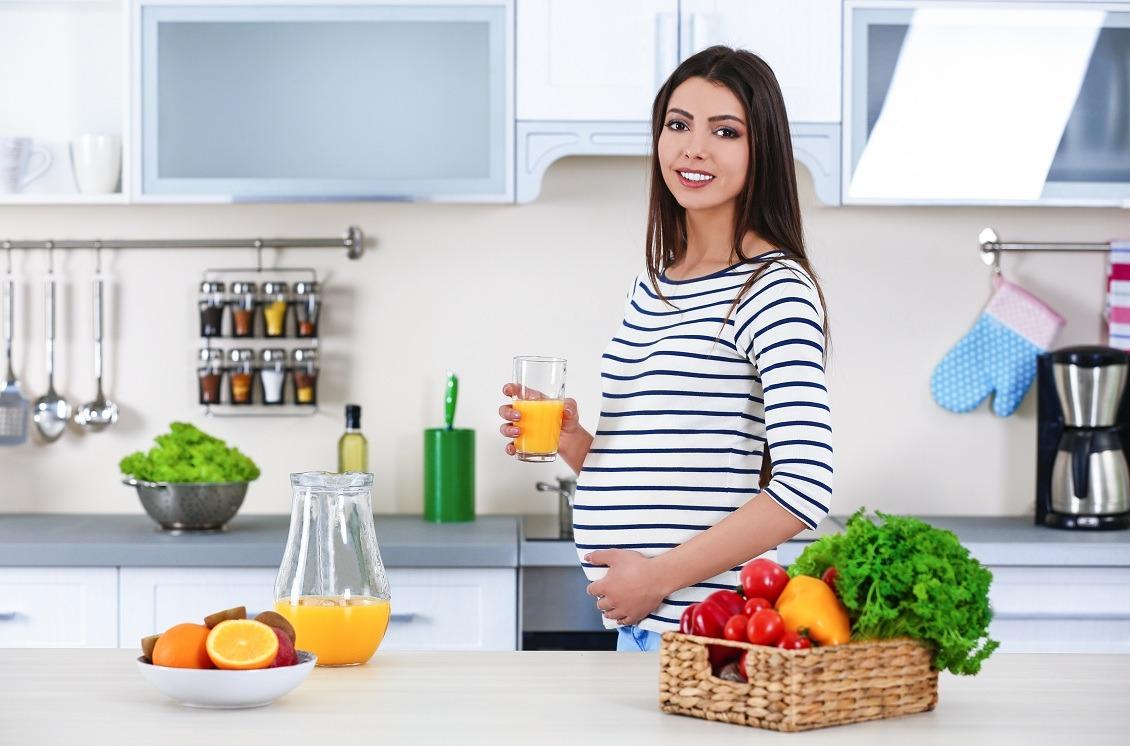 Dieta din primul trimestru de sarcină -sarcină și nutriție. Mănânci pentru doi în timpul sarcinii?