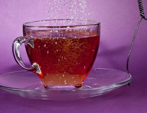 obțin ceaiul slăbit