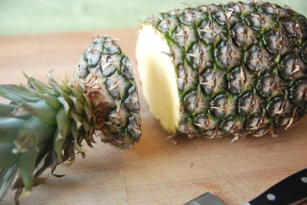 ananas dieta slabit