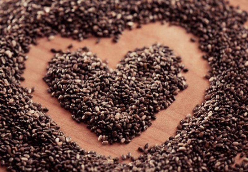 Dieta de slabit cu seminte de chia