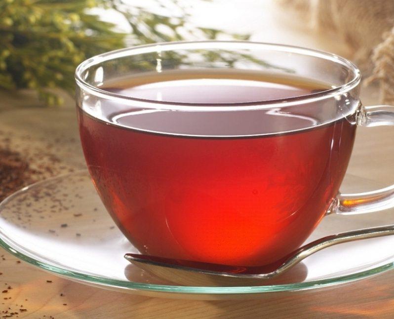 ceai rosu pentru slabit)