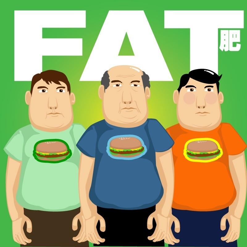 Pierderea în greutate și rezistența musculară afectează controlul echilibrului static