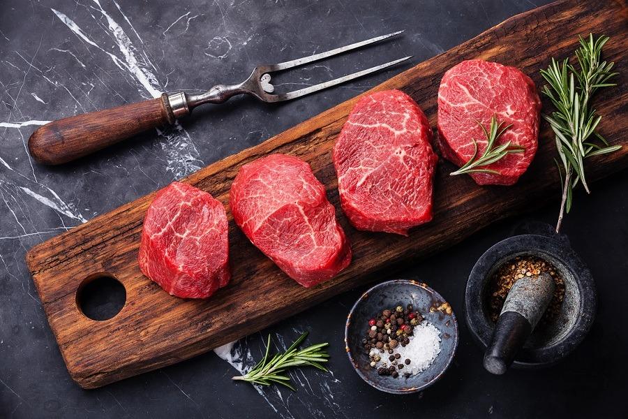 este carne de vită slabă bună pentru pierderea în greutate