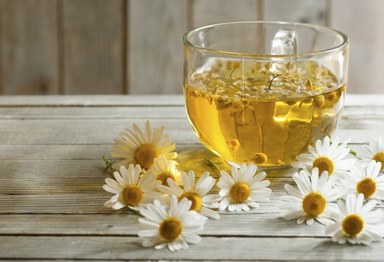 ceaiul de musetel te ajuta sa slabesti