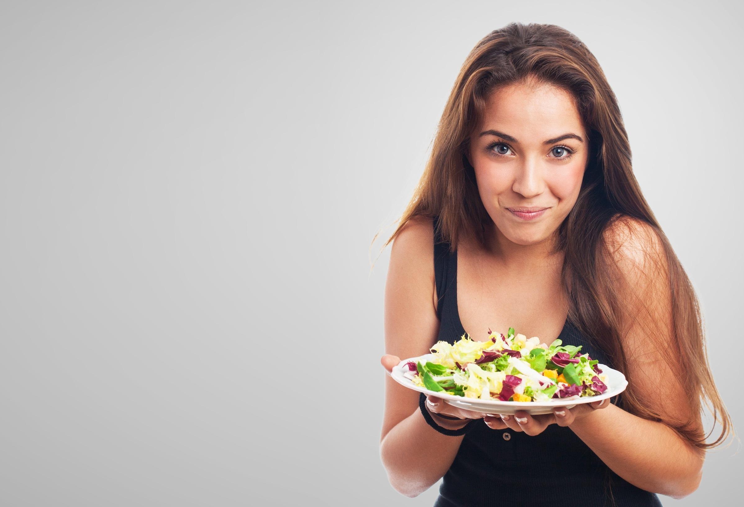 Надо Б Похудеть. Что есть, чтобы похудеть - список продуктов и как правильно питаться