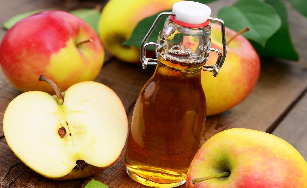 cura de slabire cu otet de mere