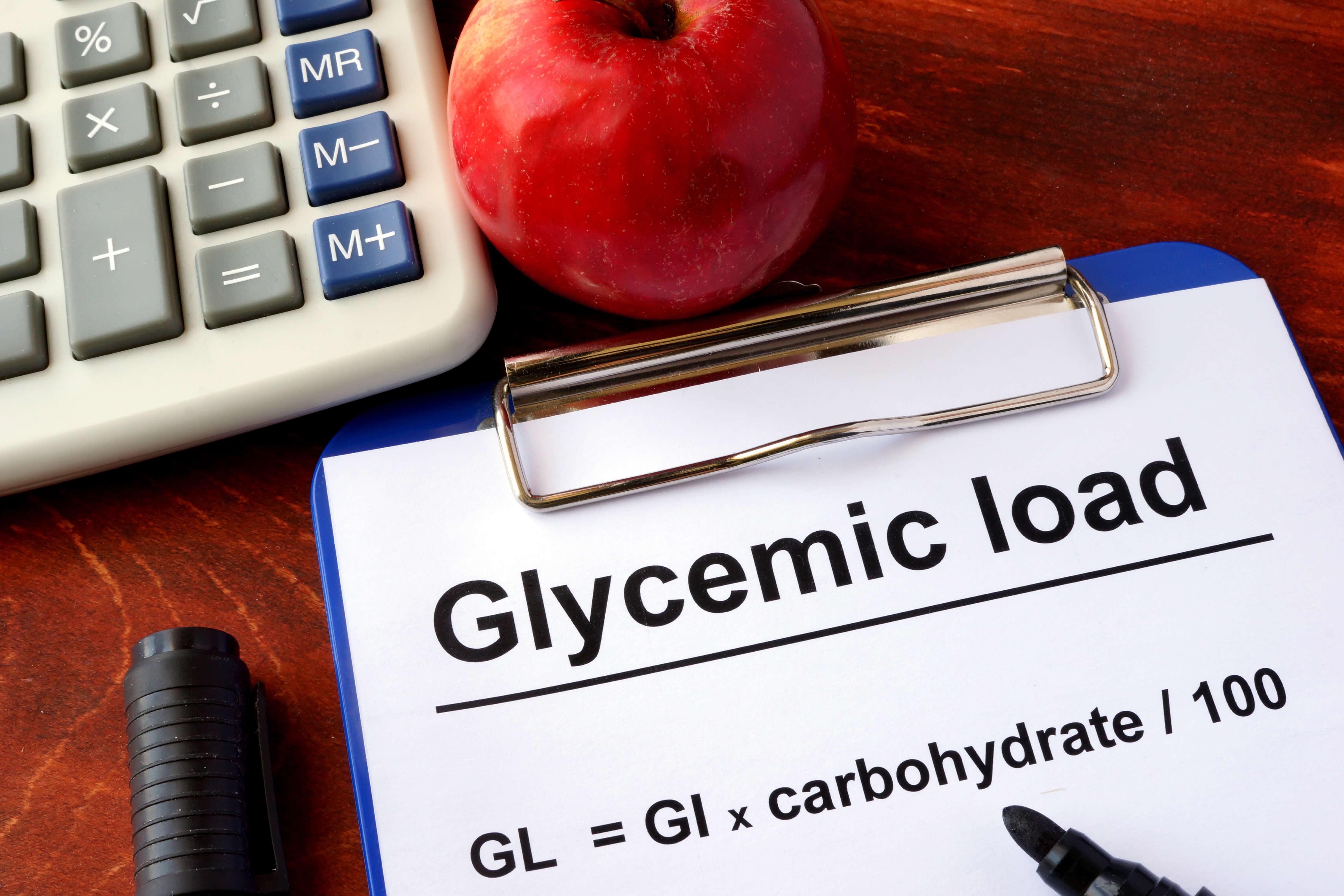 incarcatura glicemica la slabire