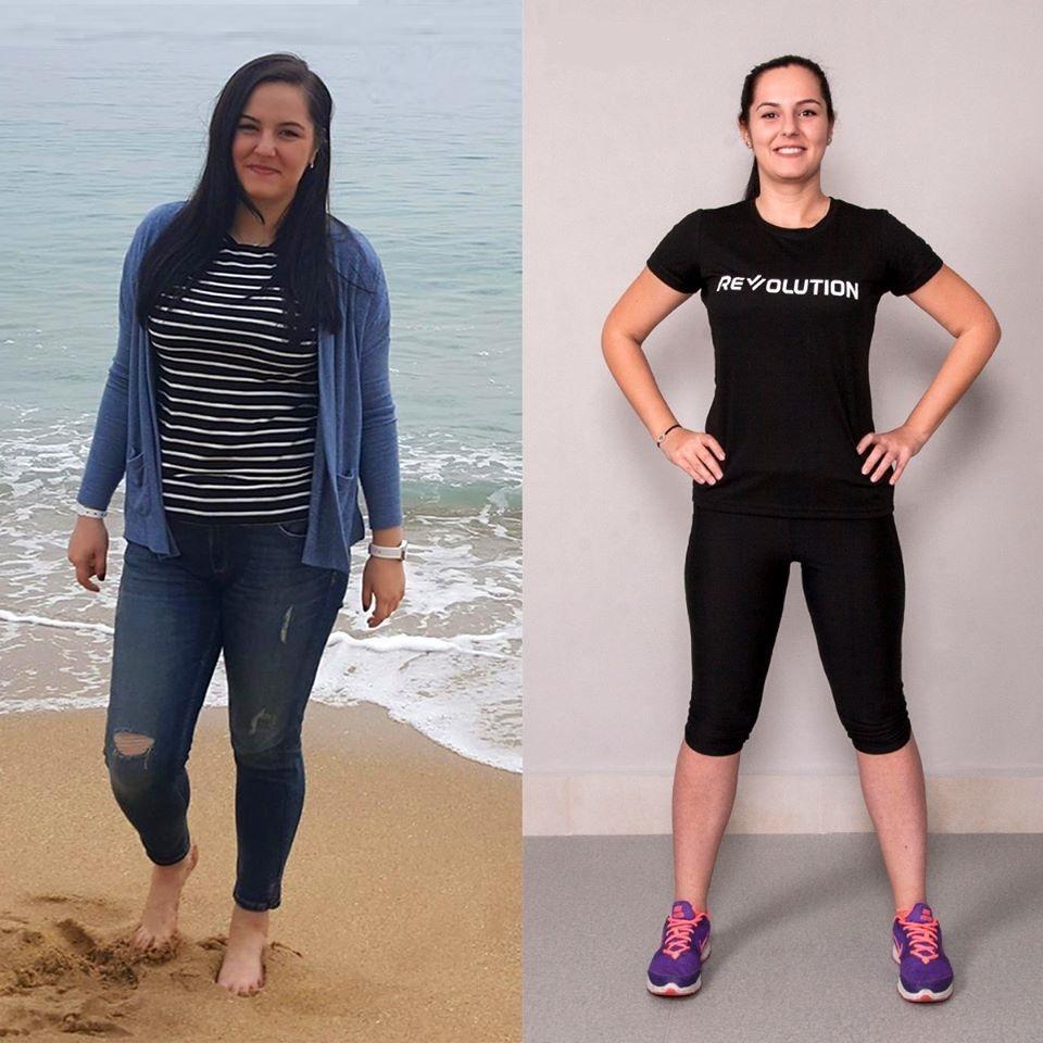 am slabit 30 de kg in 3 luni