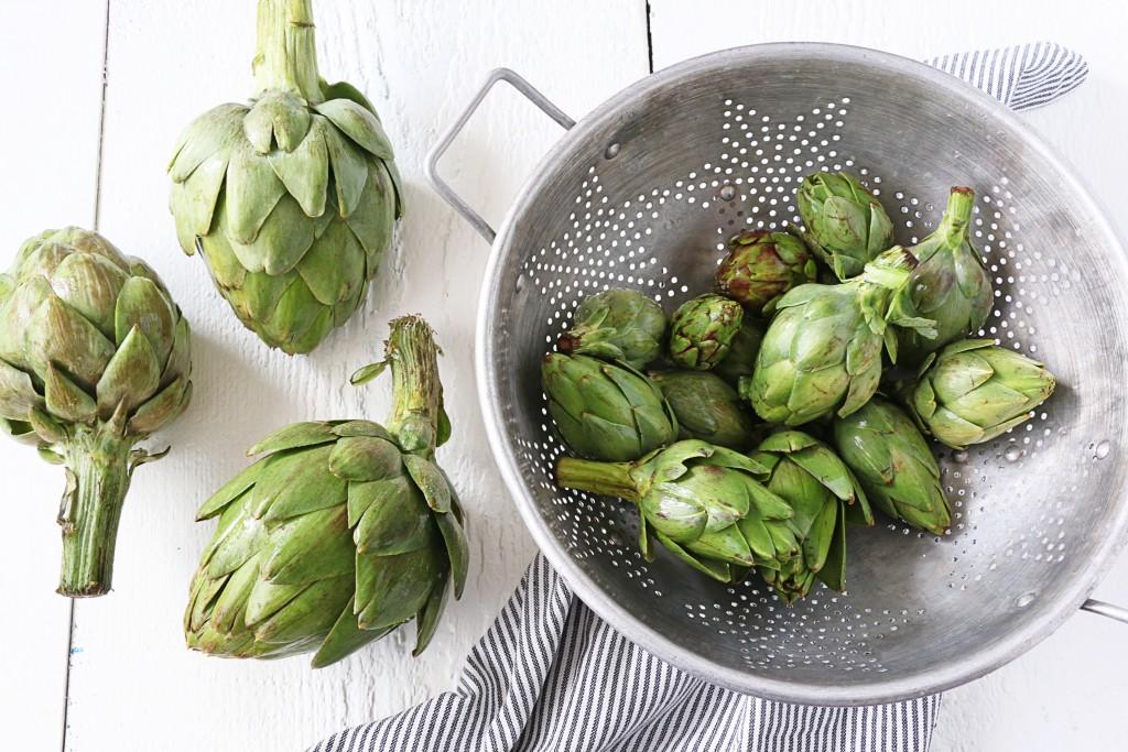 Pierdere în greutate cu frunze de anghinare: beneficii de slăbire
