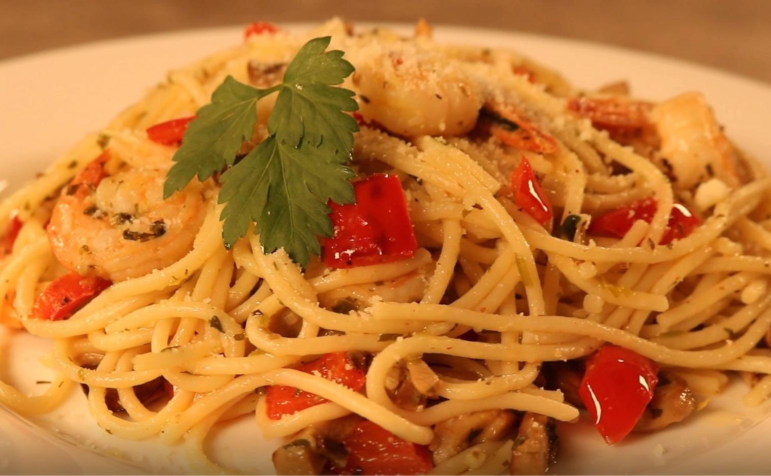 spaghete arde grăsime)