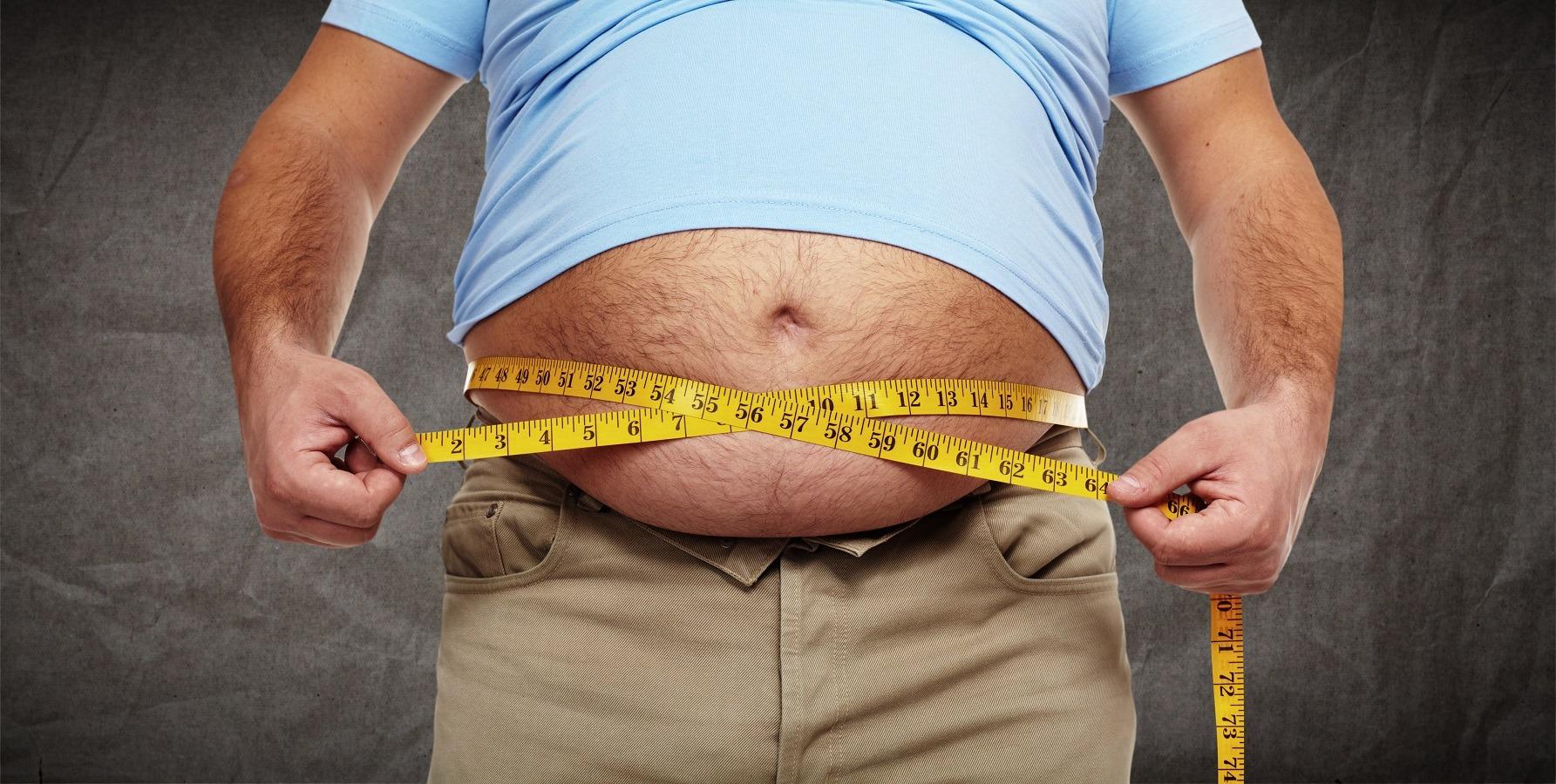 cum să pierzi burta gras 15 zile