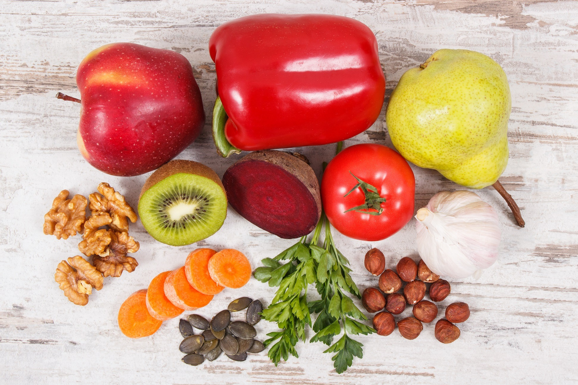 Regimul alimentar al pacientului cu guta